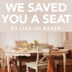 NEW! We Saved You a Seat Bible Study | Read an Excerpt