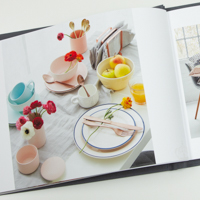 Print Portfolio Production: From Dream to Page for Inge Prins