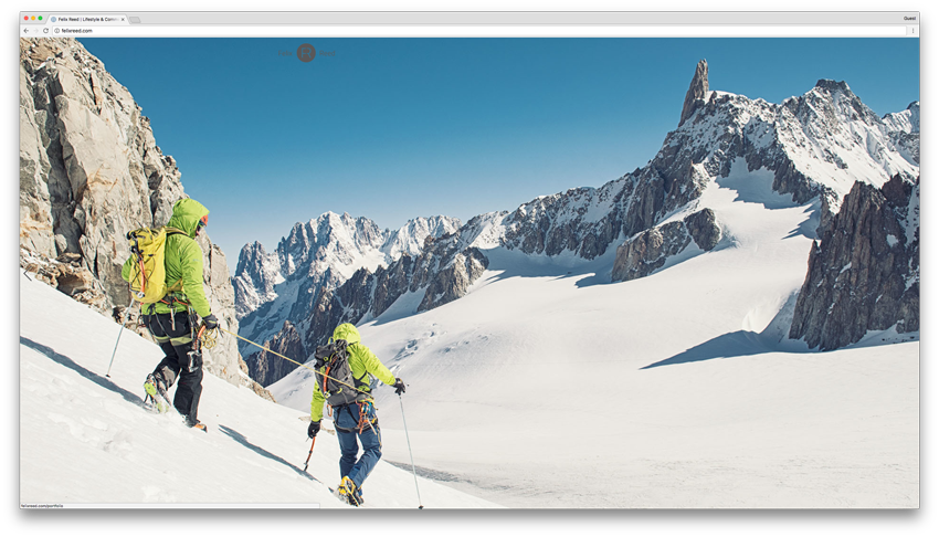 Expert Advice, Self-Assigned Projects, Personal Projects, Photographer, Photography, Wonderful Machine, Felix Reed, Mont Blanc, Bologna, Italy, Adventure, Adventure Photography