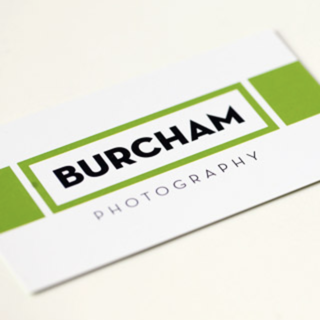Design: A Brand New Burcham