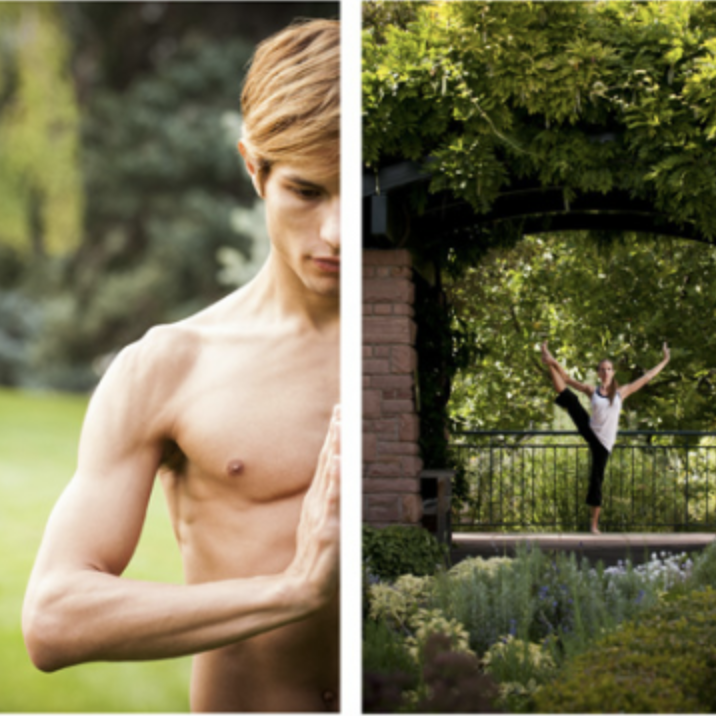 Photo Editing: A Sports, Fitness, Lifestyle Edit