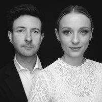 Ann-Sophie Fjellø-Jensen, Andrew Kelly (Bowery Image Group)
