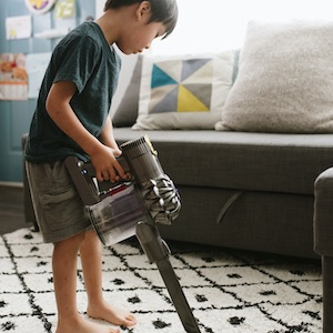 Creative In Place: Chores