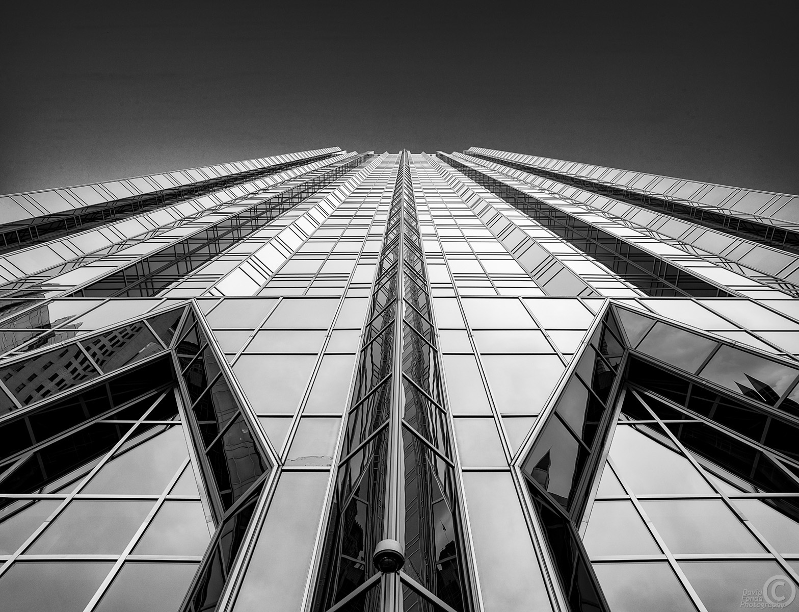 One PPG Place Photographed by David Fonda