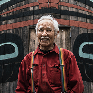 Artistry in Alaska: Fernando Decillis' Portraits of Indigenous Artists for Smithsonian Magazine