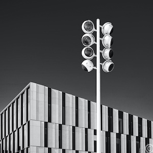 Unpublished: David Fonda Salvages Architectural Photography