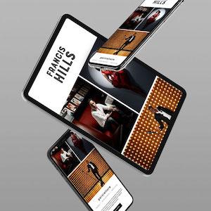 Print Promo: Francis Hills
