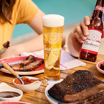 Shoot Production: Budweiser Taste of America