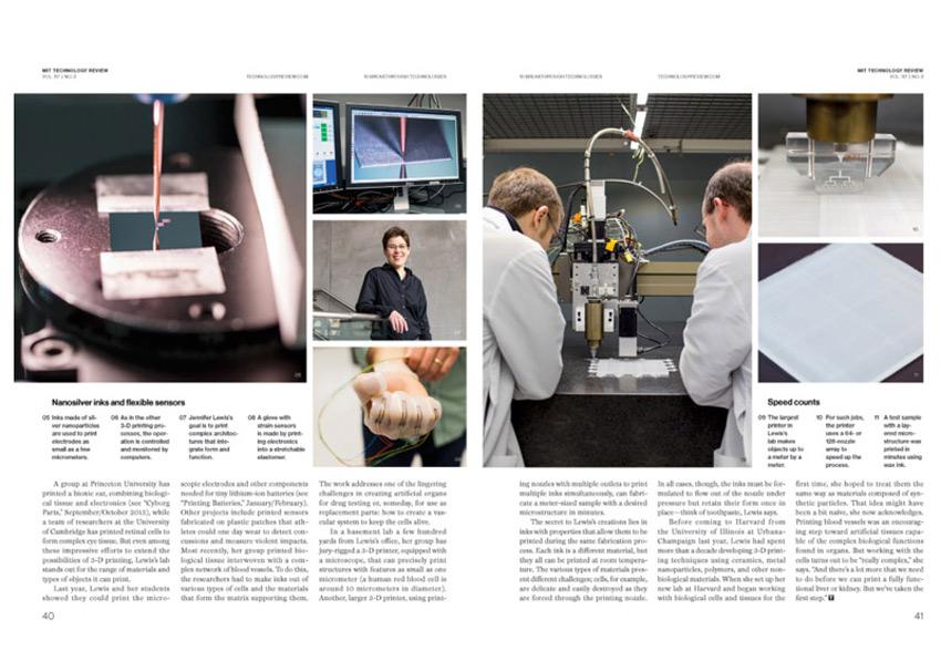 Ken Richardson, MIT Technology Review, Boston, Industrial Photography, Wonderful Machine 3