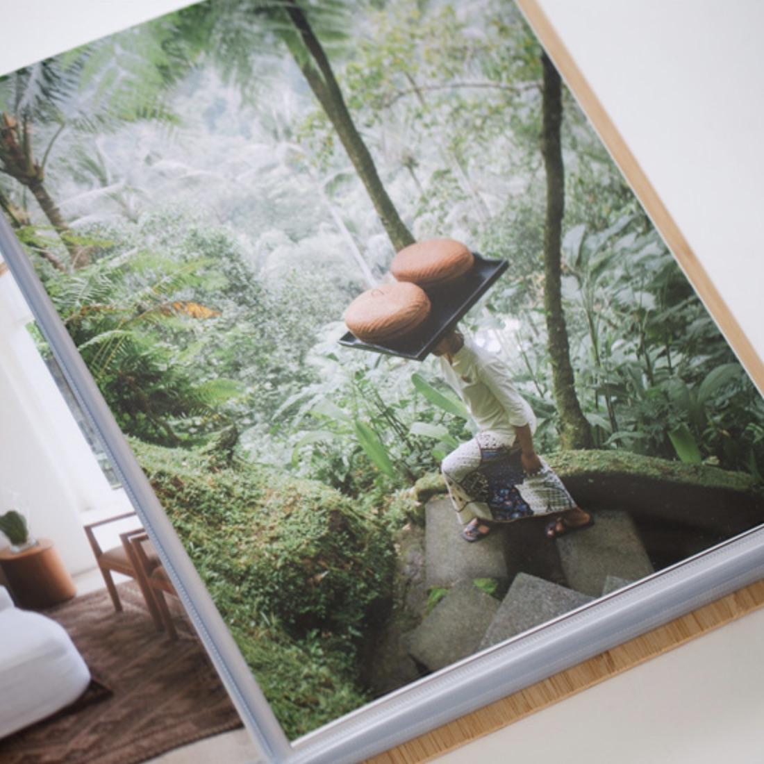 Print & Web Edit: New Portfolios for Lauryn Ishak