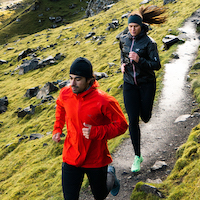 One of My New Favorite Places: Chandler Borries Shoots Outdoor Imagery in Scotland for Arc'teryx