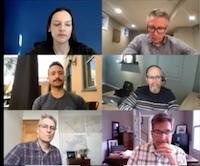 Member Open House: LinkedIn for Photographers