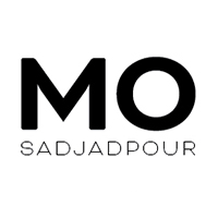 Brand Identity: Elegant Simplicity Re-Imagined for Mo Sadjadpour
