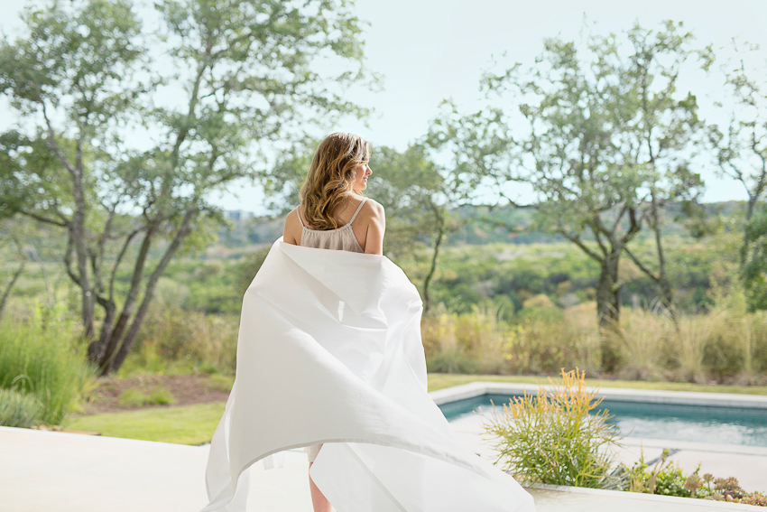 What was the objective for these images - was it to announce a new collection, just social media images or for website, etc. ?  The shoot was for all media forms and to announce the new line of bedding for Saatva called Saatva Dreams.