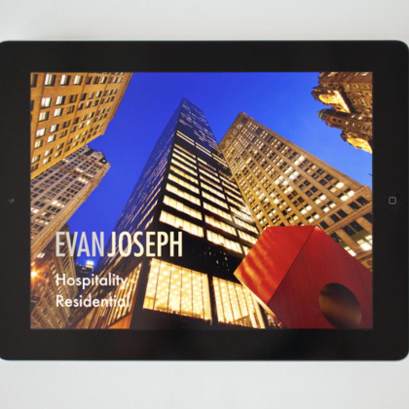 Photo Editing: iPad in a Hurry