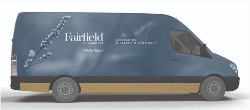 Marriott at Fairfield