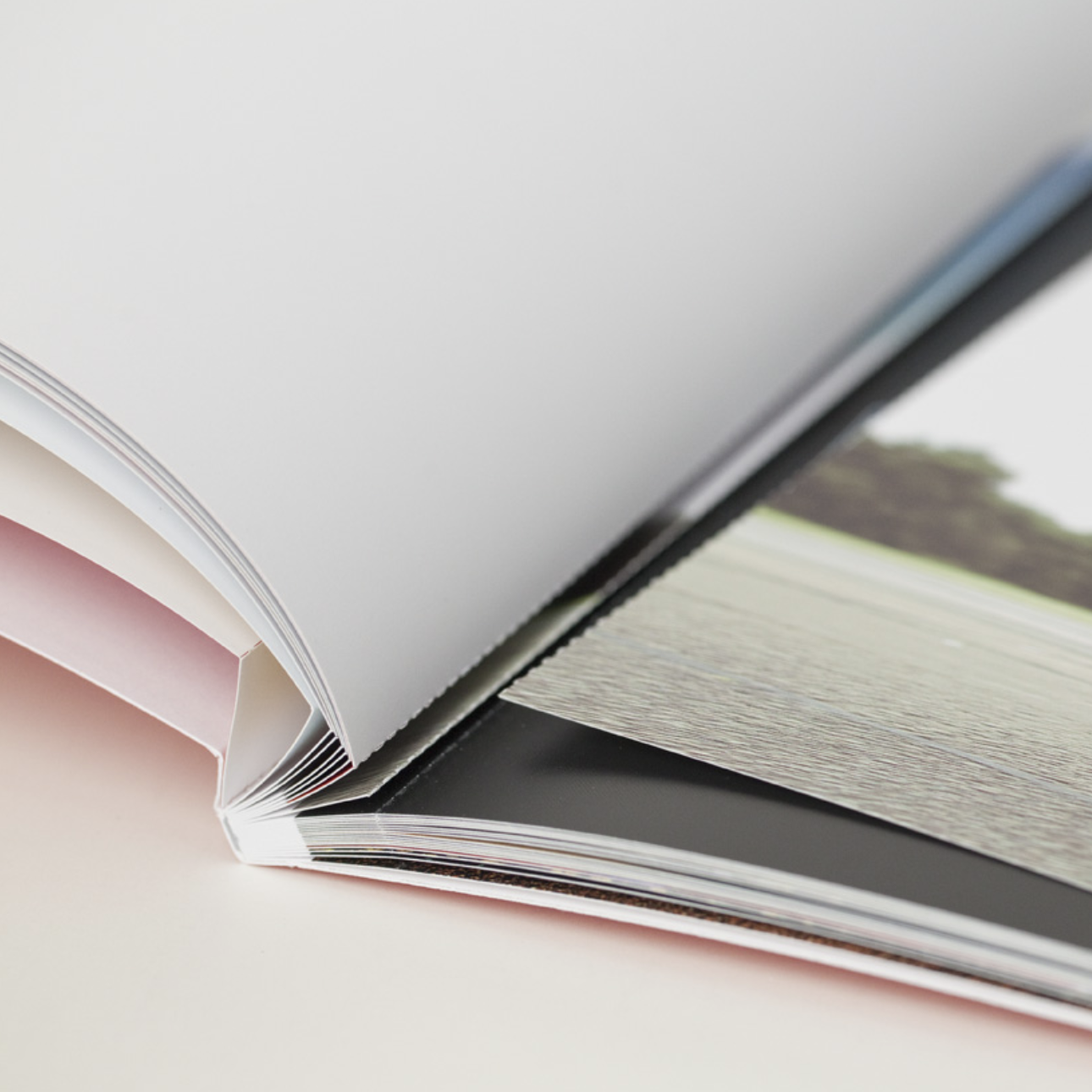 Photo Editing, Design & Copy: Take a Page from Dom Romney