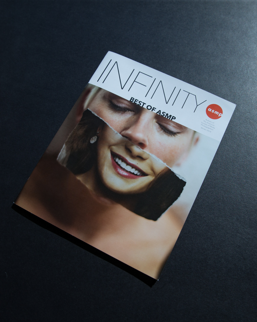 ASMP Infinity Best of 2017 publication cover