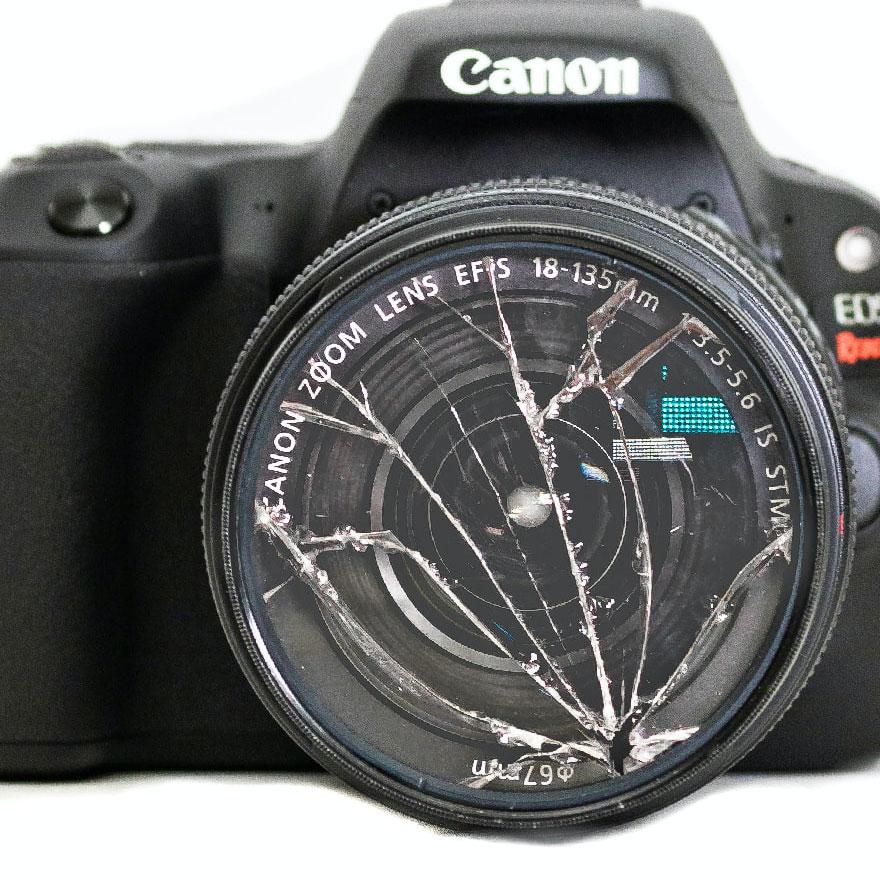 Expert Advice: Insurance for Photographers