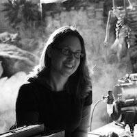 Christina Kortum (Ravenous Studios)