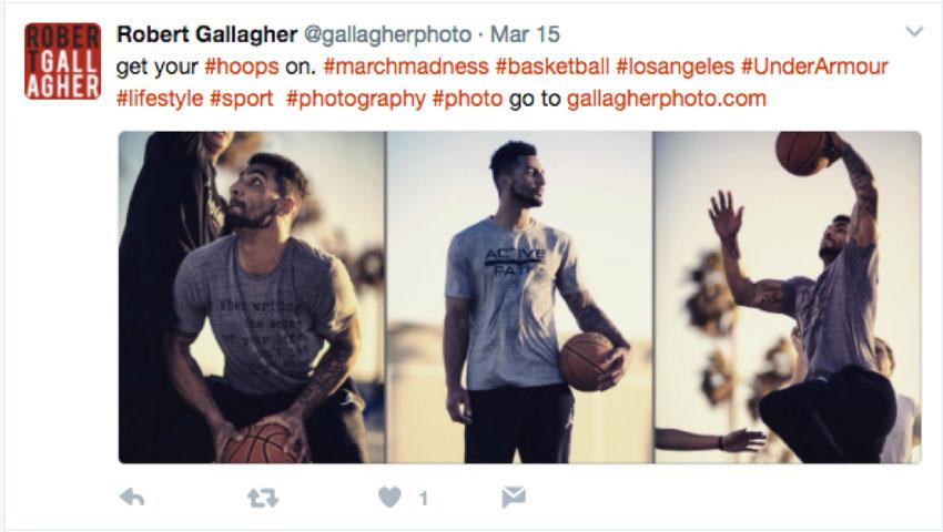Expert Advice, Twitter, Robert Gallagher, Wonderful Machine