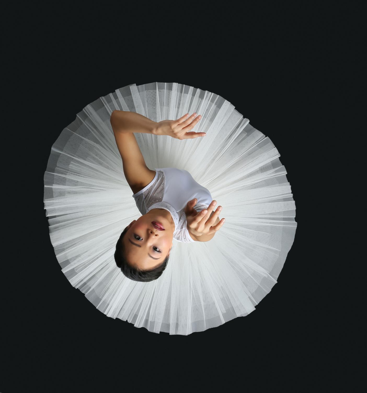 jayme thornton dancer ballet image aerial image