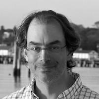 Jeffrey Totaro