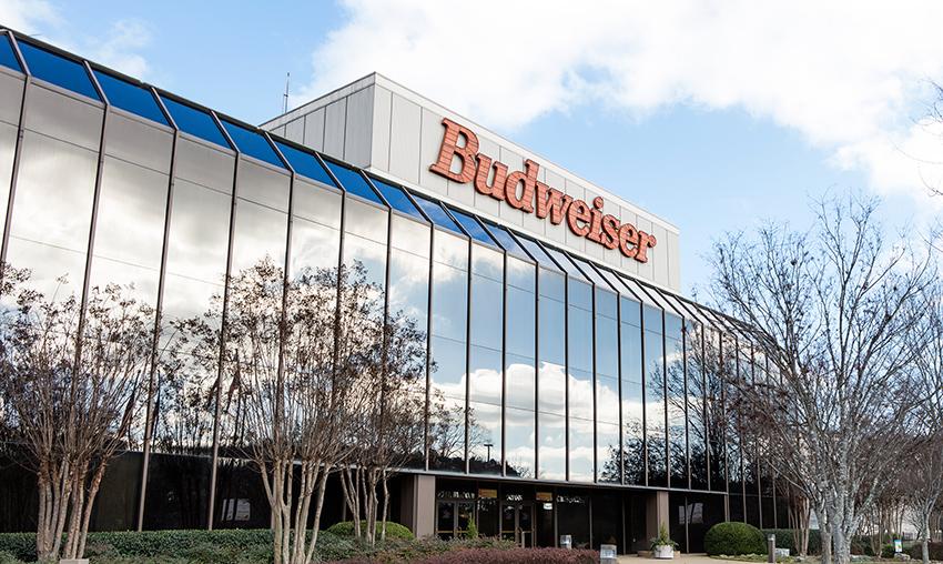 Budweiser Not Imported John Fulton