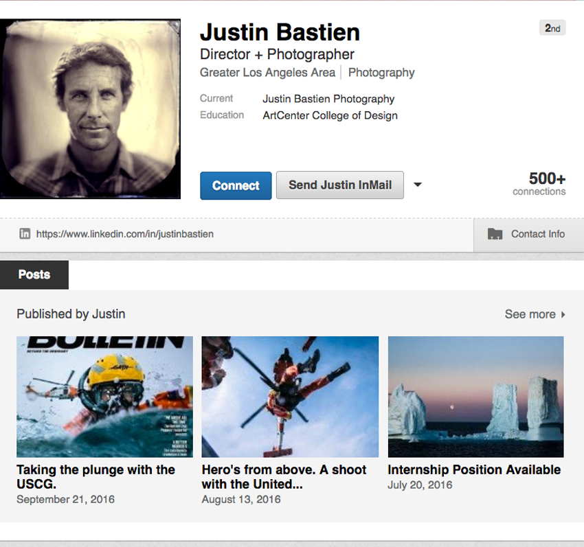 Expert Advice, LinkedIn, Wonderful Machine, Rachel Walburn, Photography, Photographer