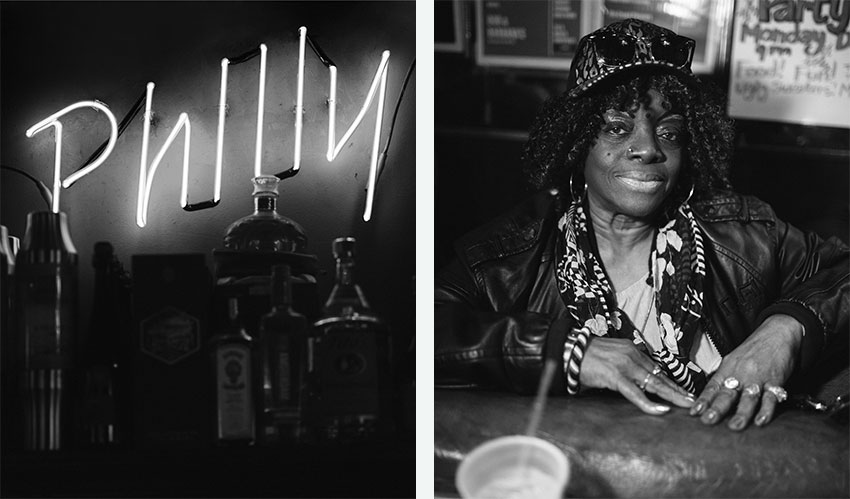 Last Call photos from Philly bars by Gene Smirnov