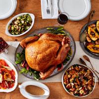 Happy Turkey Day from Wonderful Machine!