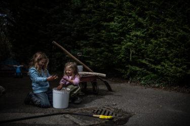 © Cameron Karsten Photography Photographs David Alan Harvey's Isolation For 2020 Inner Circle Mentorship