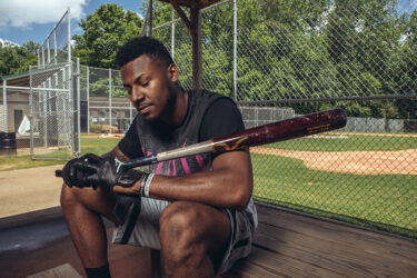 Time Out Kyle Lewis MLB