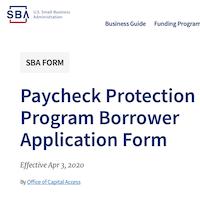 COVID-19: Guide to SBA Loans
