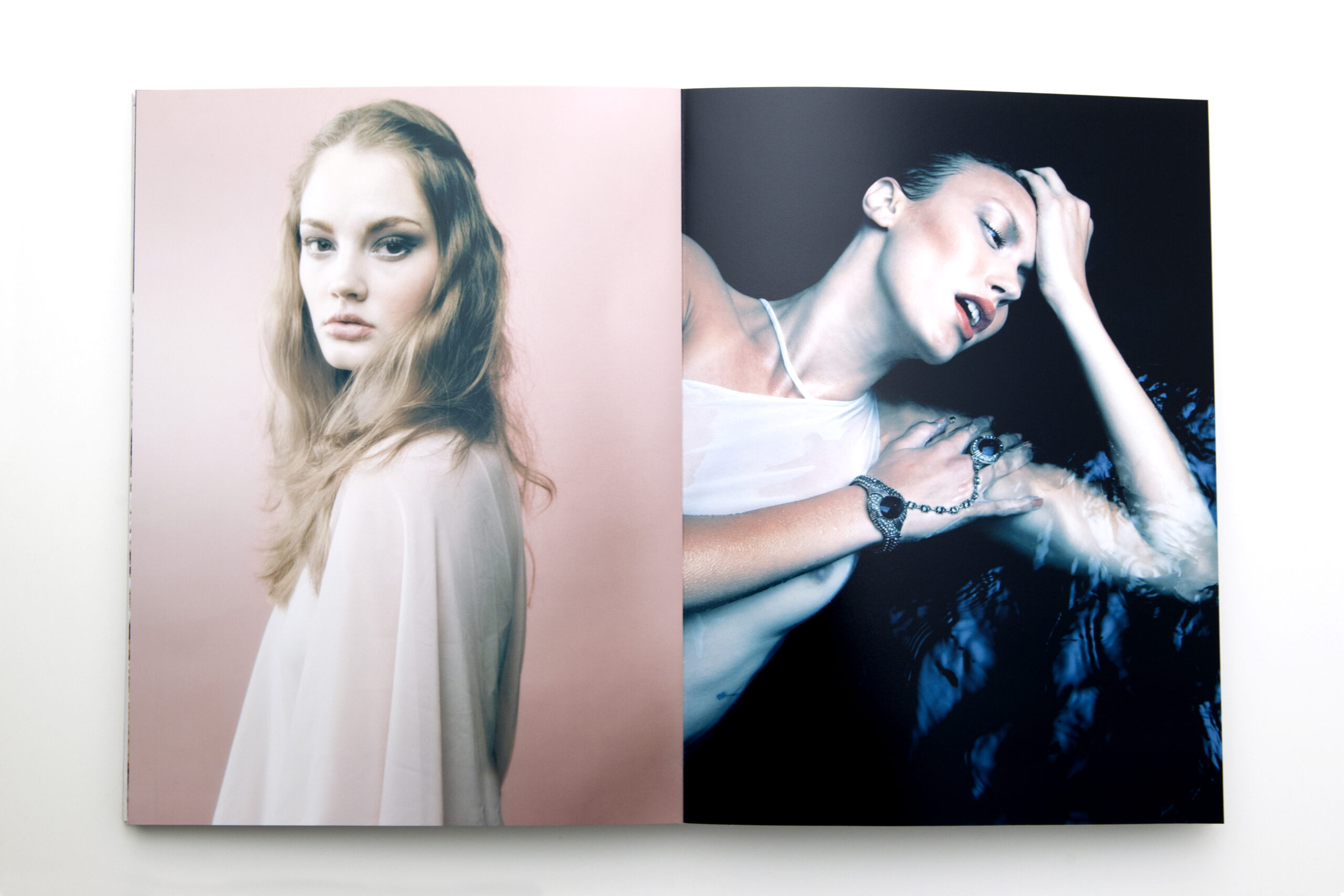 Print Edit: A Fashionable Look for Sean Scheidt