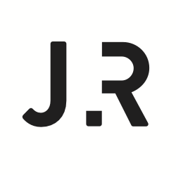 Brand Identity: A Refined Upgrade for Jeff Rojas