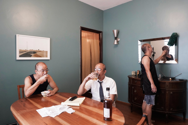 Walter Shintani Creative in Place Companionship