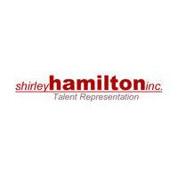 Shirley Hamilton Talent