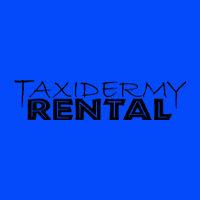 Wildlife Taxidermy & Rental