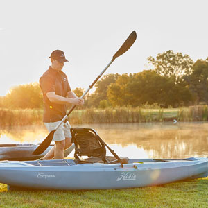 Buff Strickland Invites you to Unwind at Driftwood Golf & Ranch Club