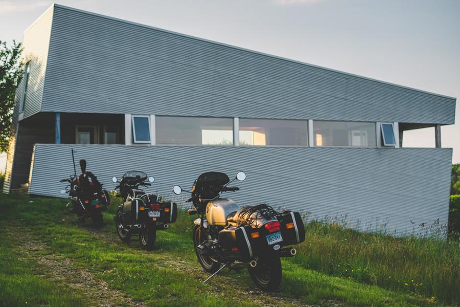 Creative in Place: Road Trip Photographer Adam Lerner