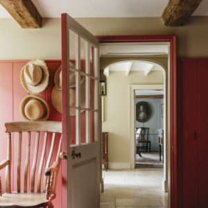 Anya Rice Revisits the Cornish Countryside for House & Garden