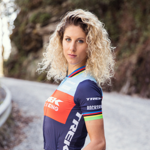 Breaking the Cycle: Brandon Clifton Keeps Pace with Jolanda Neff for Red Bull