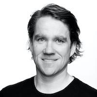 Daniel Mahon