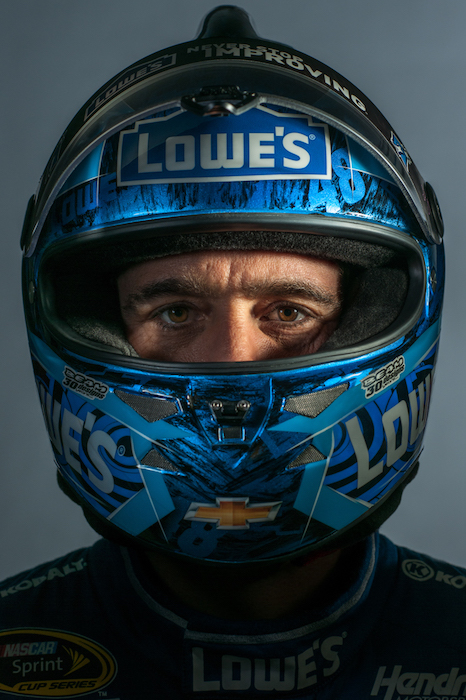 Creative in Place: Start Your Engines Photographer Dave Moser