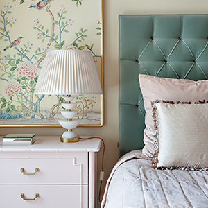 Luxury Interiors: Denice Hough Photographs Home for Lucia Tait Tolani