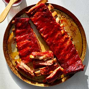 Dhanraj Emanuel Sets The Tone for Keto BBQ Cookbook