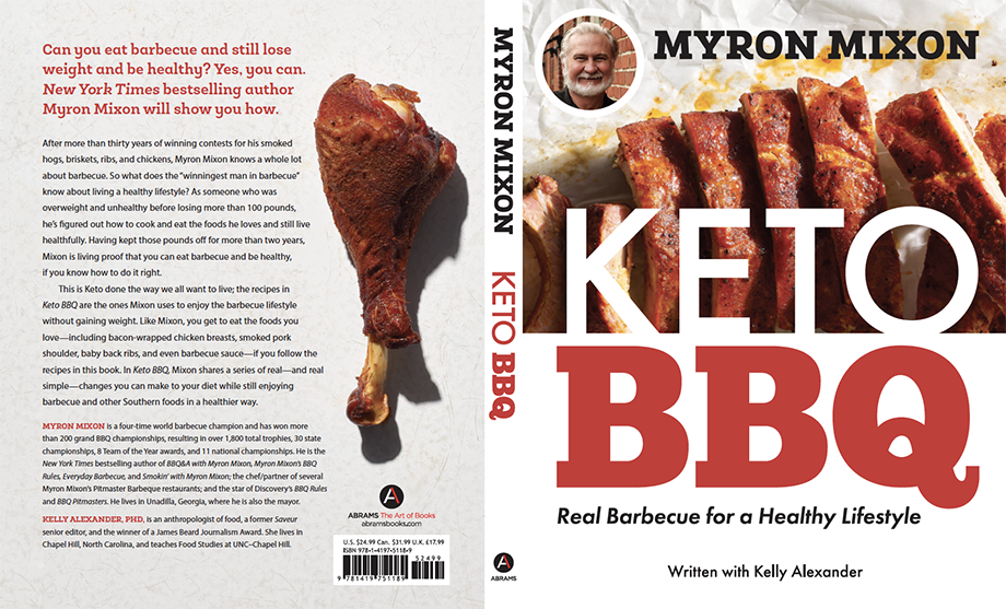 Cover of Keto BBQ photography by Dhanraj Emanuel, food photographer, food photography, cookbook food photography, keto diet cookbook, keto recipes, keto bbq, cookbook illustration, food styling, food stylist, cookbook photographer, cookbook photography, phoode