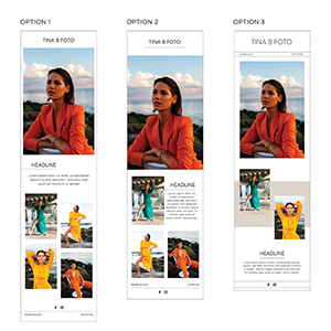 Expert Advice: Email Marketing for Photographers