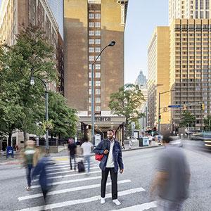 Modernizing Rapid Transit: Gregory Miller's Images for Schindler